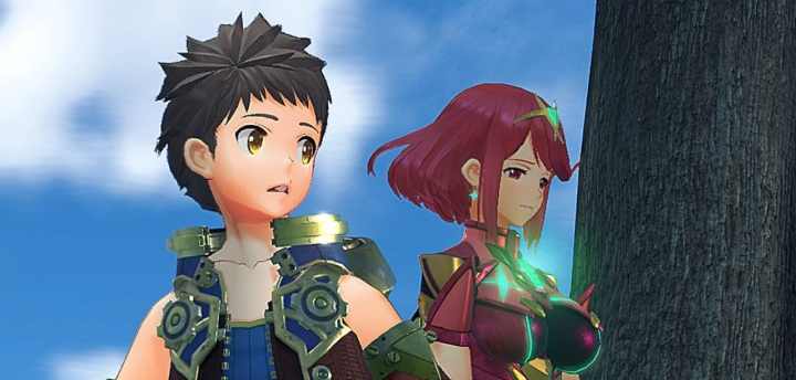 Xenoblade Chronicles 2: First Impressions (No Spoilers)
