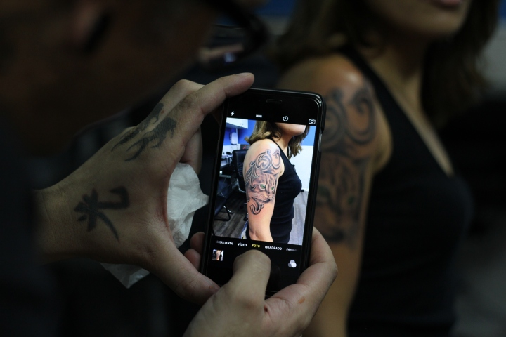 How to Avoid Regretting Your FirstTattoo