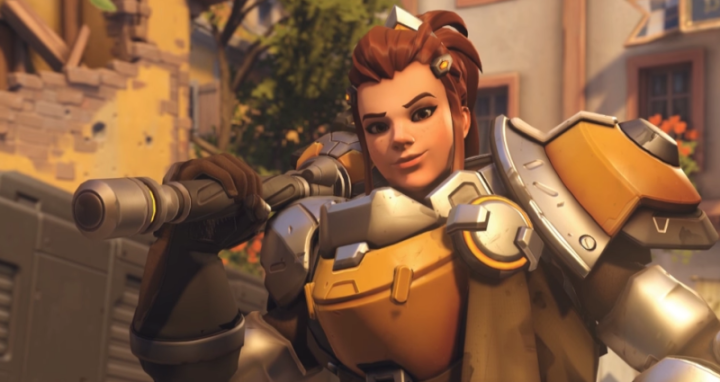 Overwatch: New Hero Brigitte First Impressions