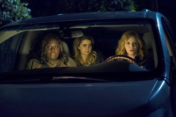 Good Girls on NBC: FirstImpressions