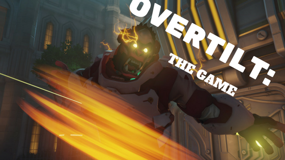 4 Reasons Why I Hate Overwatch's CompetitiveMode