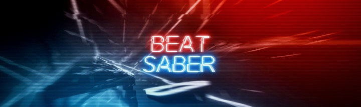 I Got My Hands on Beat Saber and It's Just As Cool As It Looks
