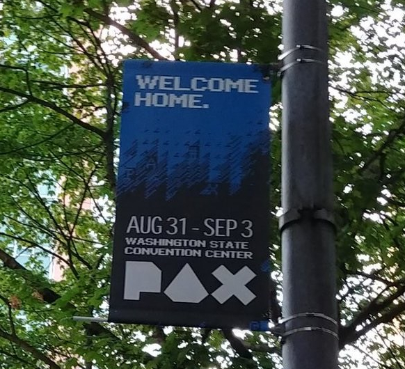5AM Lines, Special Guest Badges and Crepes: My PAX West Recap